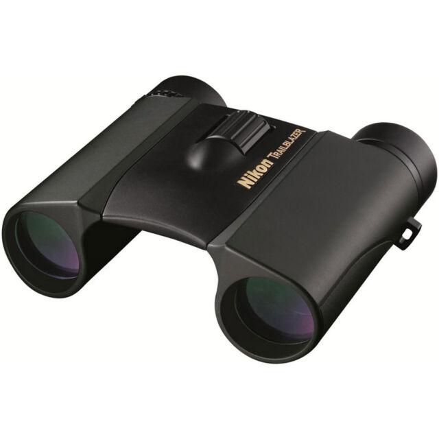 Nikon 10x25 Trailblazer ATB Hunting Binoculars - 8218