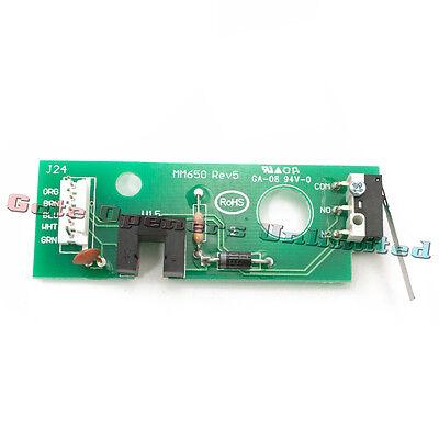 GTO SW4000XL/SW4200XL Parts - RVCTBDXL Rev Counter Control Board for -