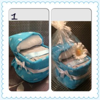 Baby Bassinet Gift Goodna Ipswich City Preview