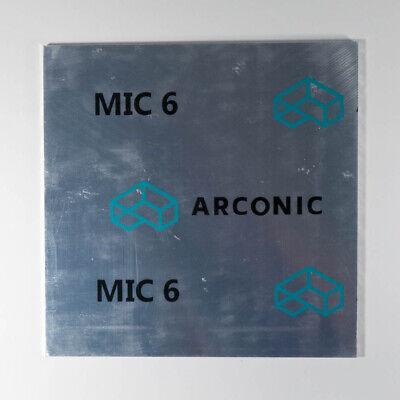 Mic-6 Cast Tooling Aluminum Plate 516 X 12 X 12