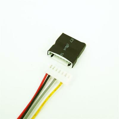 Isolated Power Module Dc-dc Converter In 10-16v Out 12v With Connector Cables