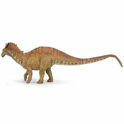AMARGASAURUS 55070 ~ New for 2018!  FREE SHIP/USA w/$25.+ Papo Products