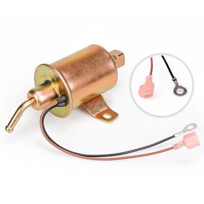 Electric Fuel Pump Onan4000 Gas Rv Generator Cummin Microlite Airtex Marine Case