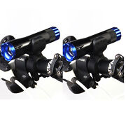 LED Bike Front Light