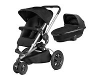 Quinny Buzz Pram/Pushchair