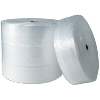 316 X 750ft X 12 Small Bubble Cushioning Wrap Padding Perf 12 Void Fill Air