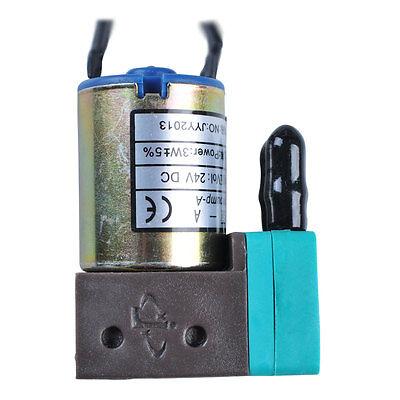 Jyy B-y-10-1 Micro Diaphragm Pump Ink Pump Infinitiflora Dc 24v 3w 100-200min