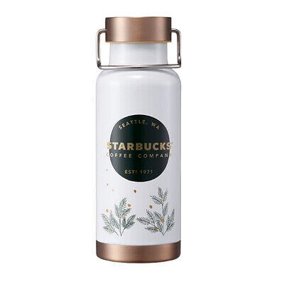 Starbucks Korea 20 SS Fiesta walker tumbler 473ml 2020 Christmas Limited