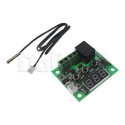 New W1209 Digital Thermostat Control Switch Sensor Module Arduino Compatible