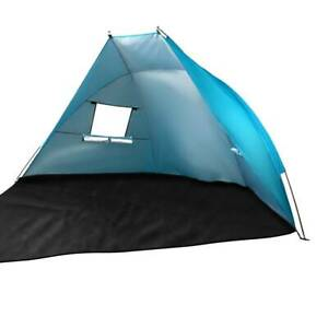 WEISSHORN 2-4 Person Camping Tent Beach Sun Shade Shelter Adelaide CBD Adelaide City Preview
