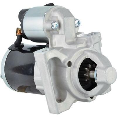 New Automotive Starter for 5.3L V8 Chevrolet Suburban, Tahoe 15-18 M0T24072