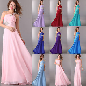 2015-HOT-Long-Maxi-bridesmaid-GRAD-Party-Gown-Prom-Ball-Evening-Cocktail-Dresses