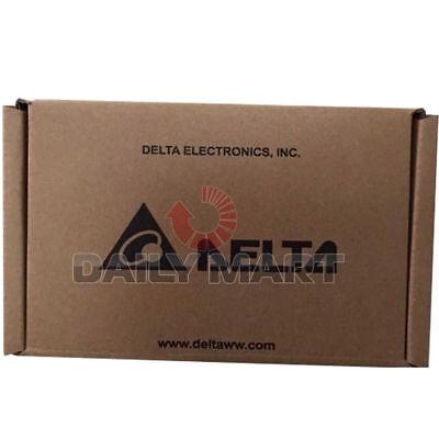 New In Box Delta Dvp30es00r2 Plc Controller 100-240vac 18di 12do Relay Output