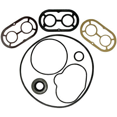 Power Steering Pump Seal Kit Fits Massey Ferguson 65 165 175 255 285 1085 50
