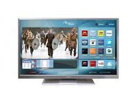 "Linsar 32"" Full HD LED Smart TV with DVD & Freeview HD"