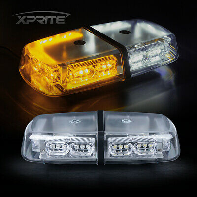 Xprite 36 LED 18 Watts High Intensity Led Strobe Light Hazard Warning