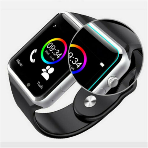 For kids Bluetooth Smart Watch With Camera SIM Card GPRS Tra