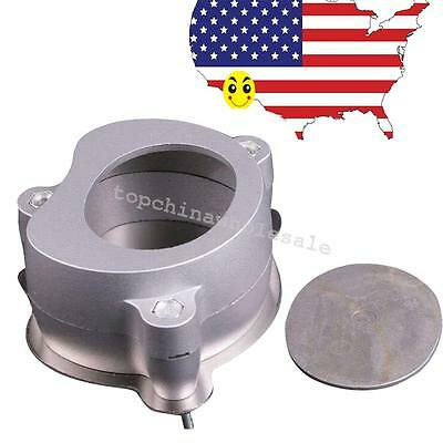 Usa Ship Dental Aluminium Denture Flask Compressor Parts Dental Lab Equipment