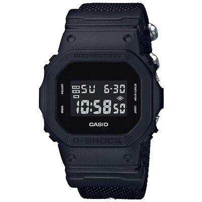 Casio DW-5600BBN-1ER Mens G-Shock Watch