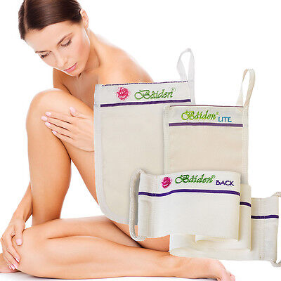 Effective Body Face Back Exfoliation Best Dead Skin Removing All Natural