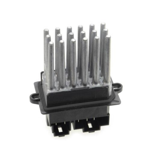 Blower Motor Fan Resistor For Chrysler Town Amp Country
