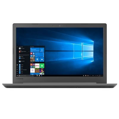 "New Sealed Lenovo IdeaPad 130 15.6"" Laptop/AMD A6/4GB/1TB/DVDRW/Bluetooth/Win10"