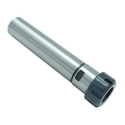 Er32 1-12 Collet Chuck Tool Holder With Straight Shank 6-1364 Proj.