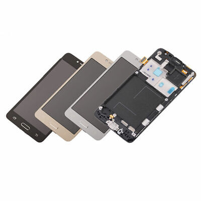 LCD Touch Screen Digitizer + Frame For Samsung Galaxy J2 Prime SM-G532M/DS G532F 2 Touch Screen Digitizer