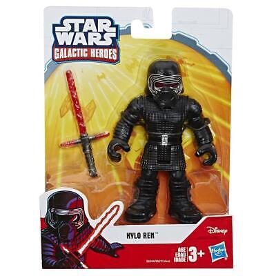 Playskool Heroes Star Wars Galactic Heroes 5-Inch Kylo Ren Figure