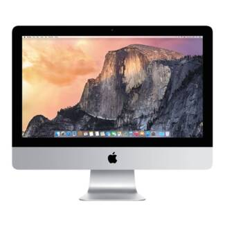 Apple iMac 21.5 Inch Desktop! Awesome price! As new!
