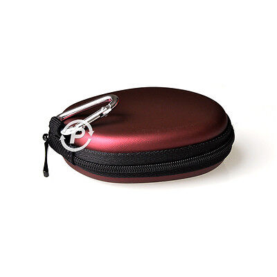 Audio-Technica Protective Hard Carrying Case with Carabiner