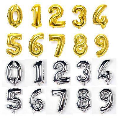 Giant Balloon Numbers (32