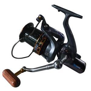 Big Game Spinning Fishing Reel 13 Bearing Sea Fish 239035