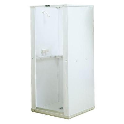 Walk In Shower Stall Kits 32x32x75 Enclosure Bath Small Free Standing Bathroom