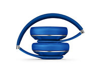 Beats by Dr. Dre Studio 2.0 Over-Ear Headphones - Blue