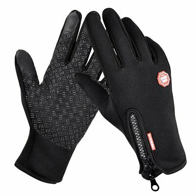 (US Winter Warm Windproof Waterproof Anti-slip Thermal Touch screen Gloves Mall)