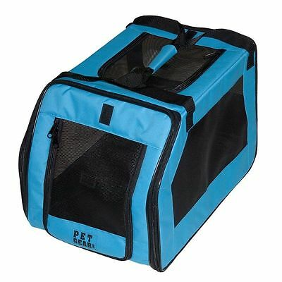 Pet Gear Dog Cat  Booster Lookout Car Carrier 20lbs