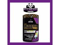 Cutler nutrition preworkout energy supplements