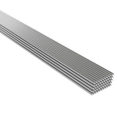 50pcs Low Temperature Aluminum Welding Wire Rod 500mm No Need Solder Powder S5v4