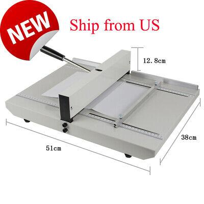 Us Best Price New Manual Paper Scoring And Perforators Creasing Machine In China