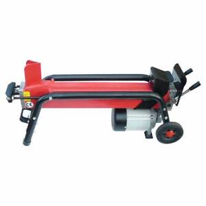 BRAND NEW 7 TONNE ELECTRIC / HYDRAULIC LOG SPLITTER. Thornlands Redland Area Preview