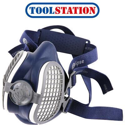 GVS P3R Half Mask Respirator Med/Large