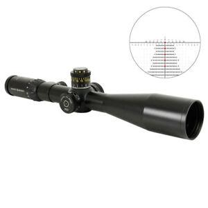 Schmidt & Bender 5-25x56 PM II/LP Riflescope w/ H59 Reticle