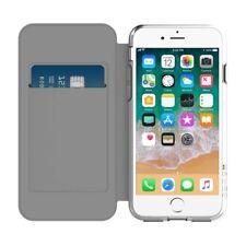 Incipio NGP Folio Translucent Folio Case For iPhone 8 IPH-1616-CBK