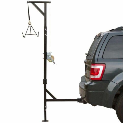 Hitch Hoist 400lb-360deg HME-HH by HME Products