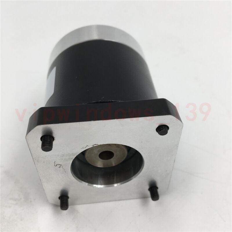 NEMA17 Planetary Gearbox 100:1 Speed Reducer D5mm Input For 42mm Stepper Motor