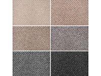 Loop Pile Heavy Domestic Carpet