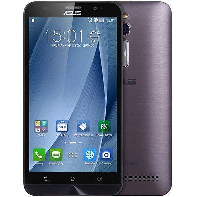 ASUS ZenFone 2 5.5'' Smartphone 4GB RAM 32GB ROM 13MP Android5.0 4G LTE UNLOCKED