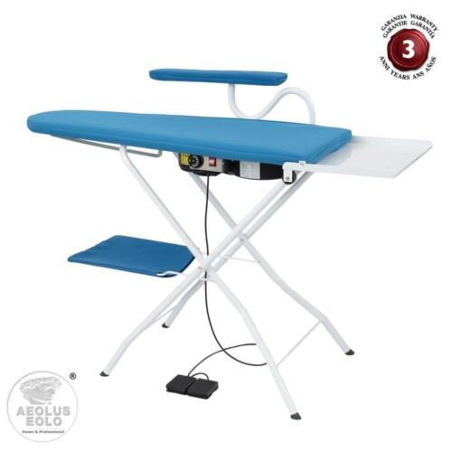 AEOLUS Professional Ironing Board Vacuum Blowing Heated Iron Rest Sleeve AS01