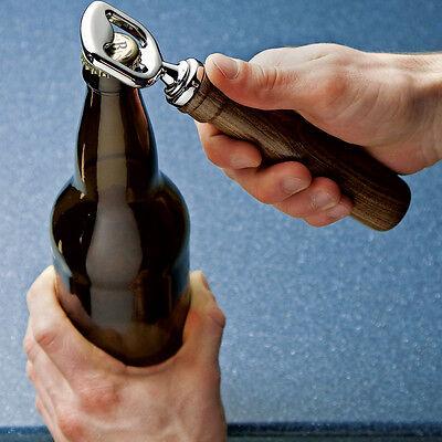 Chrome Bottle Opener Turning Kit